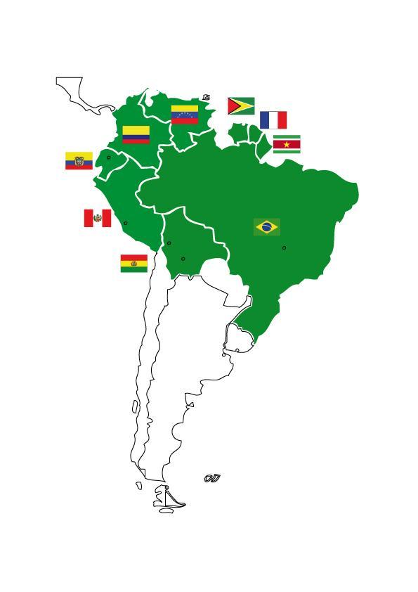 coica-mapa