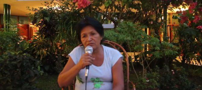 Denuncia: Contaminación por mercurio en el pueblo Nahua