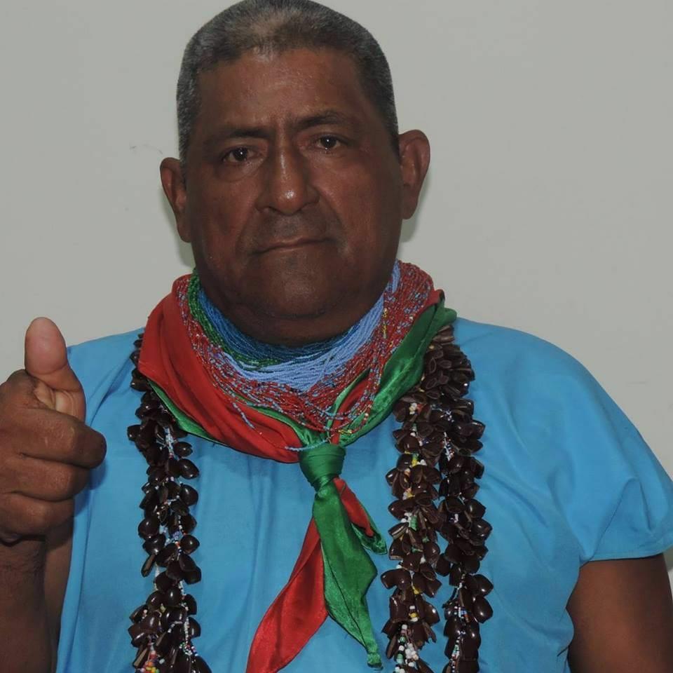 COICA Rechaza el atroz asesinato del Líder Indígena Inga en Caquetá-Colombia