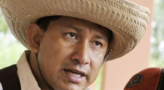 Adolfo Chávez conmemora el 15 de agosto