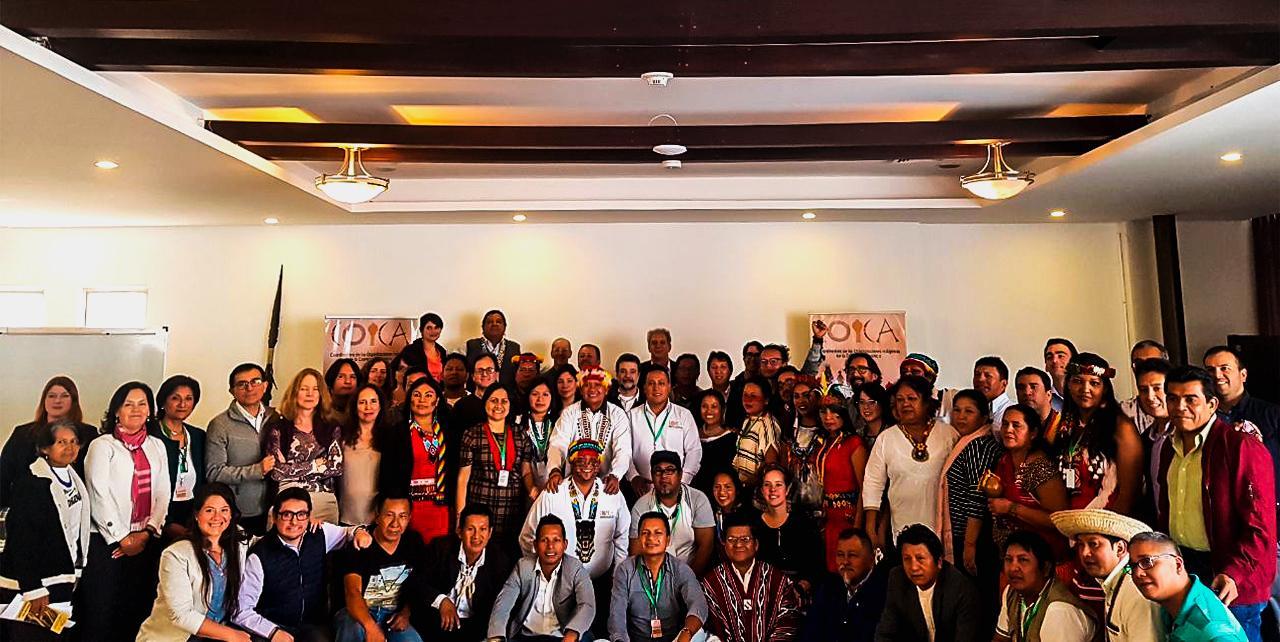 El Primer Consejo de Gobierno Amazónico aporta soluciones para el mundo