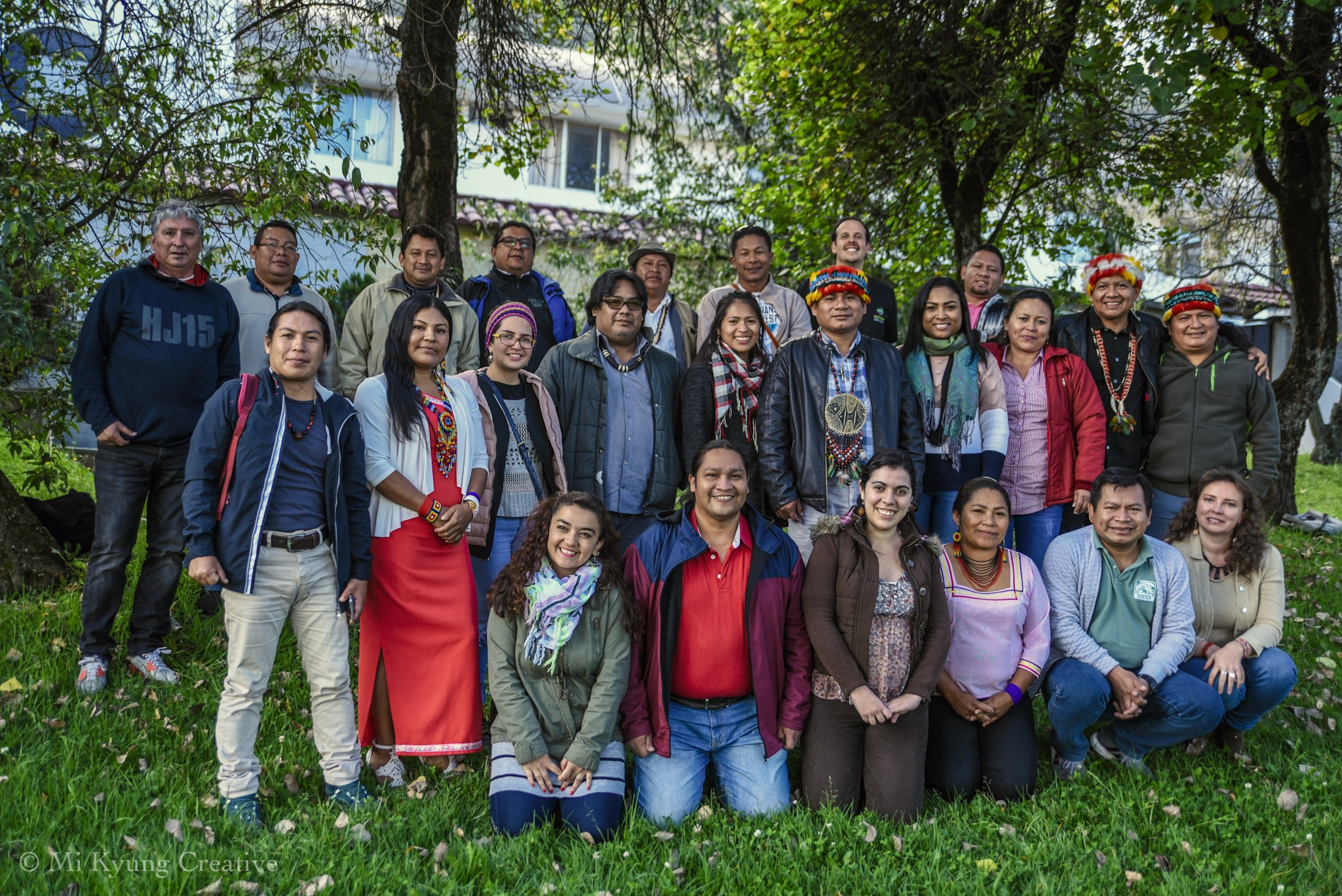 II Consejo de Gobierno Amazónico