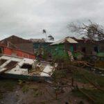 COICA FRENTE A LA TRAGEDIA POR HURACANES EN LOS PUEBLOS DE CENTROAMÉRICA