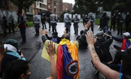 COICA FRENTE A LA VIOLACIÓN DE DERECHOS HUMANOS EN EL CONTEXTO DEL PARO NACIONAL EN COLOMBIA