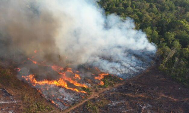 EL CAMBIO CLIMÁTICO ES GENERALIZADO Y SE ESTÁ EXPANDIENDO RÁPIDAMENTE, CONFIRMA EL INFORME DEL GRUPO INTERGUBERNAMENTAL DE EXPERTOS SOBRE CAMBIO CLIMÁTICO (IPCC).