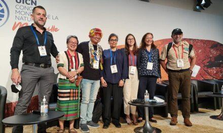 COICA DEMANDA A LÍDERES GLOBALES TOMAR ACCIONES URGENTES PARA PROTEGER LA AMAZONÍA EN CUMBRE MUNDIAL SOBRE PUEBLOS INDÍGENAS